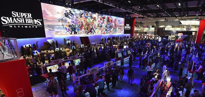 ESA напомнила, что E3 еще вернется