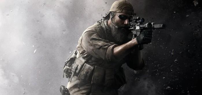 Вакансии: DICE L.A. работает над игрой-сервисом в жанре FPS
