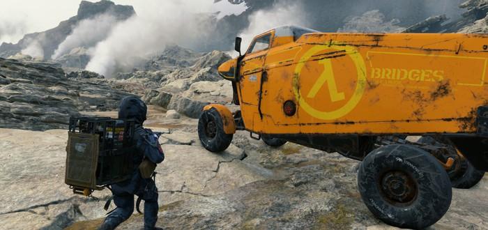 Nvidia выпустила драйвер для Death Stranding и Horizon Zero Dawn