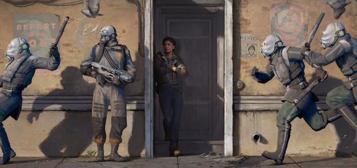 Джефф Кейли: Valve отменила 5 игр по вселенной Half-Life