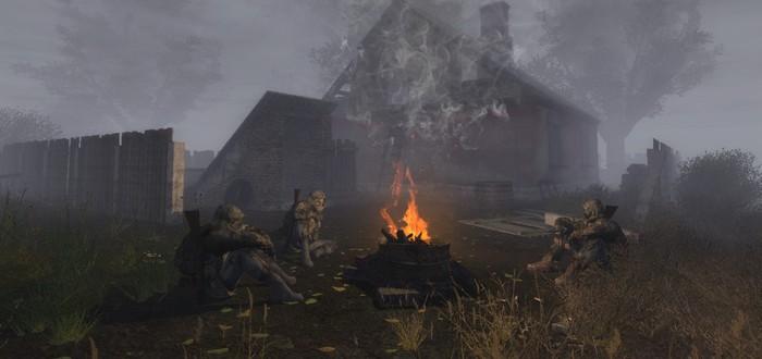 Свежая порция скриншотов ремейка S.T.A.L.K.E.R. на Unreal Engine 4