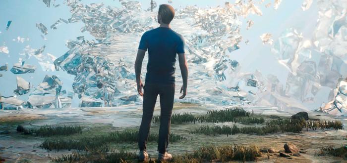 Новый геймплей Twin Mirror от разработчиков Life is Strange