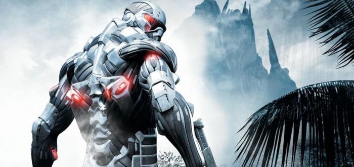 Crysis Remastered выйдет на Switch 23 июля
