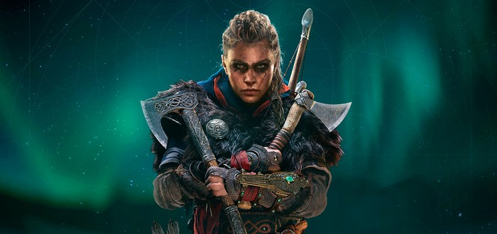 Впечатления и час геймплея с превью-сессии Assassin's Creed Valhalla