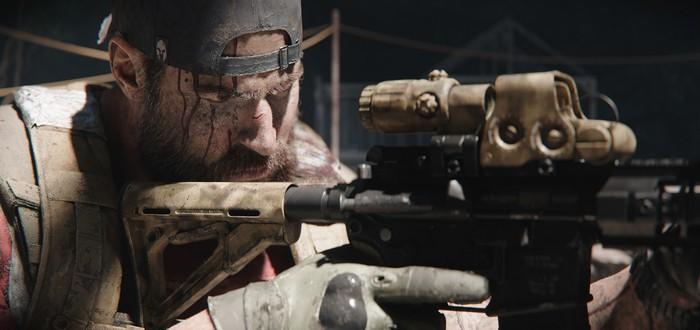 ИИ-союзники появятся в Ghost Recon Breakpoint 15 июля