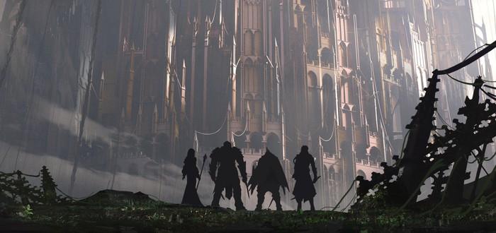Platinum Games: Разработка Babylon's Fall продвигается хорошо