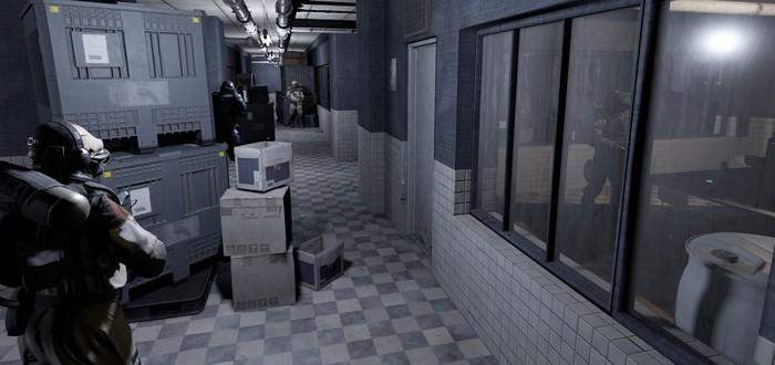 В Half-Life: Alyx воссоздают уровни из GoldenEye 007