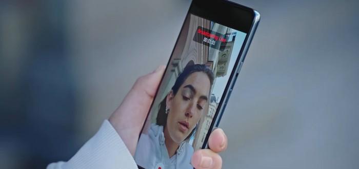 В OnePlus Nord будет ультраширокая селфи-камера с углом в 105 градусов