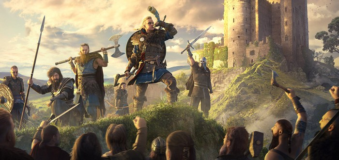 В Assassin's Creed Valhalla будет больше геймплея за Лейлу Хассан