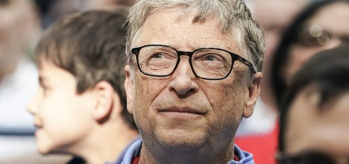 Билл Гейтс: Вакцины и лекарства от COVID-19 должны распределяться справедливо