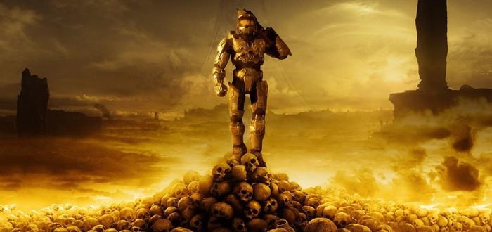 Halo 3 вышла на PC