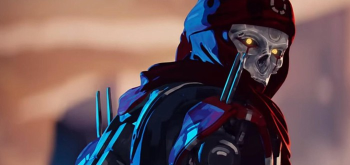 Шестой сезон Apex Legends отправит игроков на новую планету