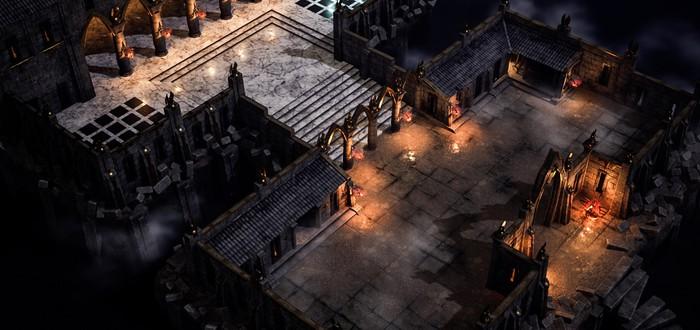 Игрок представил, как может выглядеть Diablo 2 в 4K и 60 fps