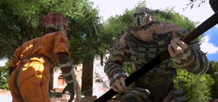 Второй геймплейный трейлер Serious Sam 4