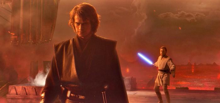 Слух: Хейден Кристенсен вернется к роли Энакина в сериале про Оби-Вана Кеноби