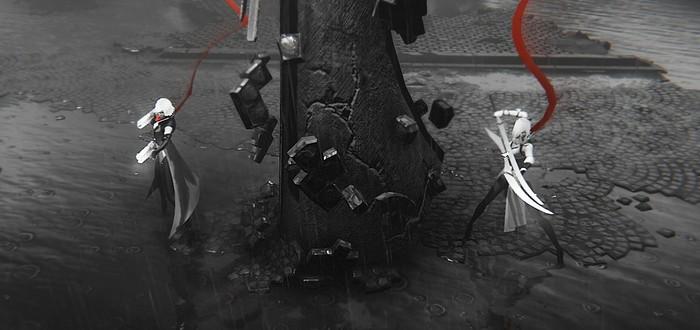 Новый трейлер пошаговой стратегии Othercide посвящен геймплейным особенностям