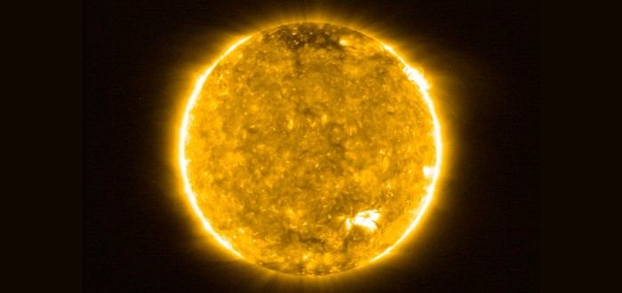 Опубликованы фотографии Солнца, сделанные с рекордно близкого расстояния