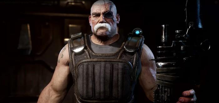 Gears Tactics выйдет на консолях Xbox этой осенью