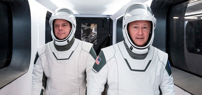 Команда космического корабля SpaceX Crew Dragon вернется на Землю 2 августа