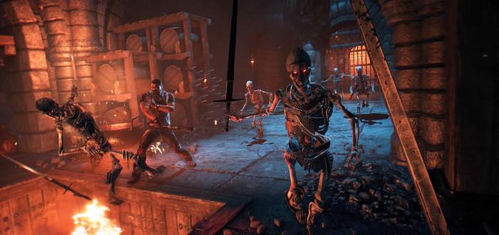 Релиз дополнения Hellraid для Dying Light перенесен на август