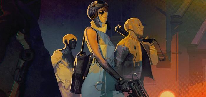 Arkane вдохновлялась работами Сола Басса при создании Deathloop
