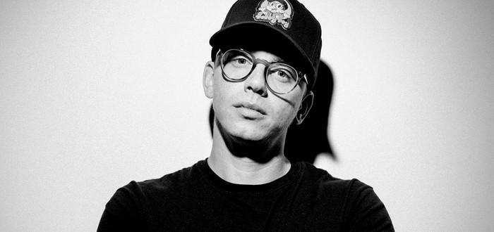 Рэпер Logic подписал эксклюзивный контракт c Twitch на миллионы долларов