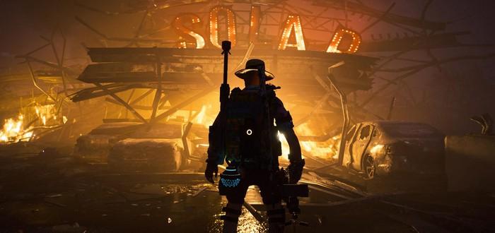Ubisoft Massive: Мелкие детали в играх не всегда создаются для игроков