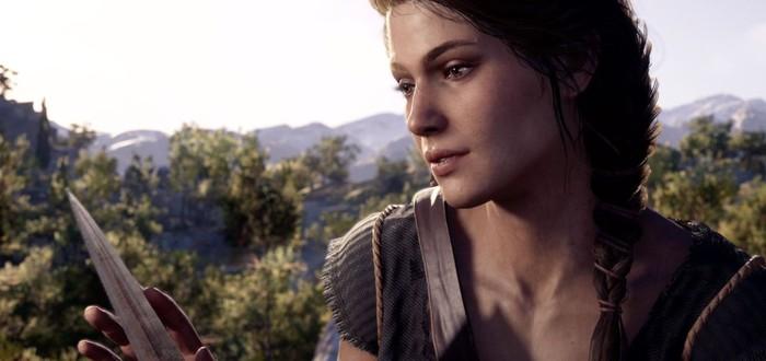 Джейсон Шрайер: Из-за директоров-сексистов в Assassin's Creed доминируют протагонисты-мужчины