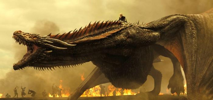"""СМИ: HBO ищет актеров для приквела """"Игры престолов"""""""