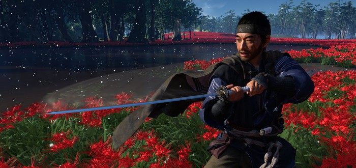 Эксперт по боевым искусствам дал оценку самураям в Ghost of Tsushima