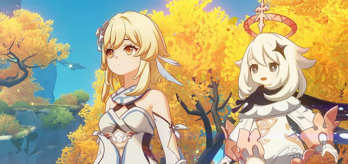 Genshin Impact выйдет на PC до октября
