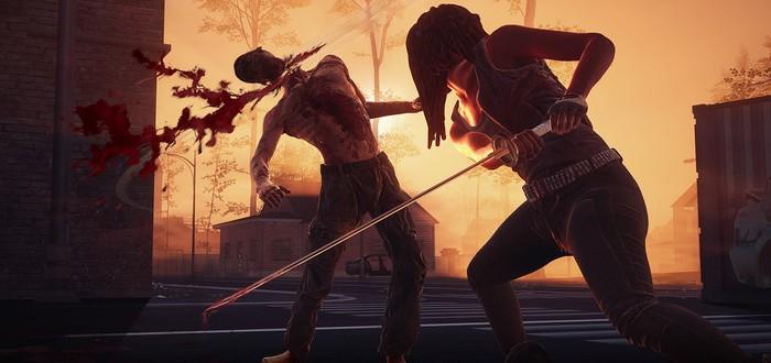 The Walking Dead Onslaught изменилась в лучшую сторону благодаря переносу