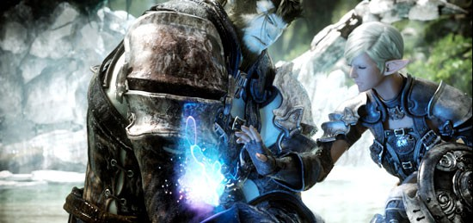Final Fantasy XIV: Классы, системные требования