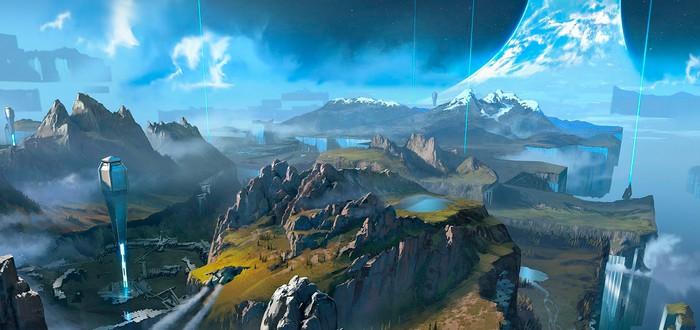 Колонка: Презентация игр Xbox Series X показала, насколько различен подход Microsoft и Sony в новом поколении