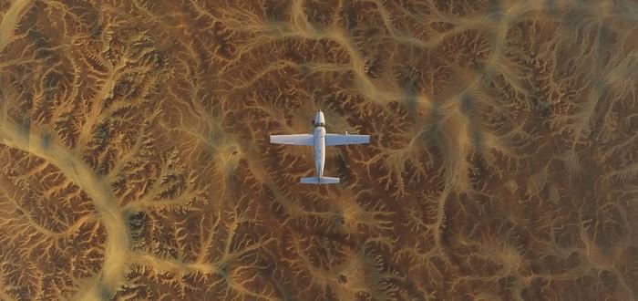 Свежая подборка скриншотов Microsoft Flight Simulator — старт закрытой беты уже 30 июля