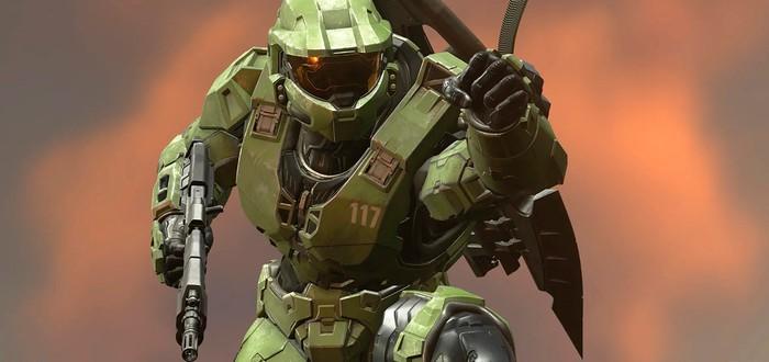 """Директор по маркетингу Xbox: Halo Infinite станет """"графическим ориентиром"""" для Xbox Series X"""