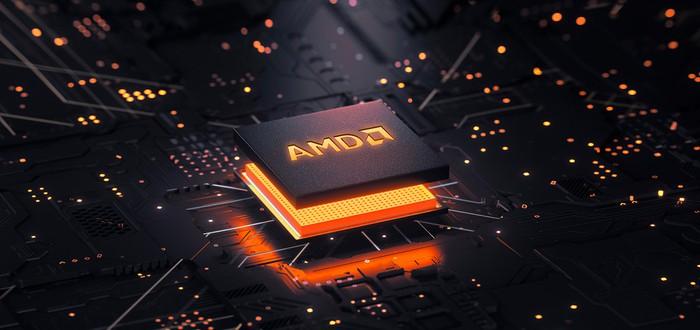 Стоимость акций AMD впервые превысила показатели Intel