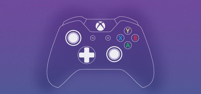 Слух: Xbox Series S получит белые геймпады