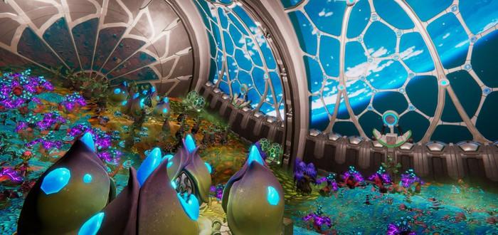 Строительство базы и куча инопланетян в новом трейлере Spacebase Startopia