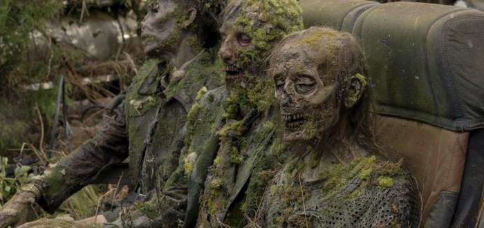 Спин-офф The Walking Dead: World Beyond будет тесно связан с фильмами про Рика Граймса