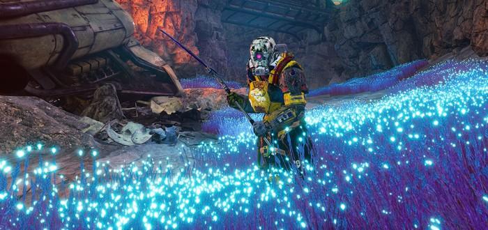 Новое дополнение The Outer Worlds можно пройти за восемь часов