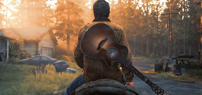 Оркестр Росгвардии исполнил заглавную тему The Last of Us 2