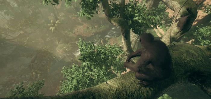 Ancestors: The Humankind Odyssey выйдет в Steam 27 августа