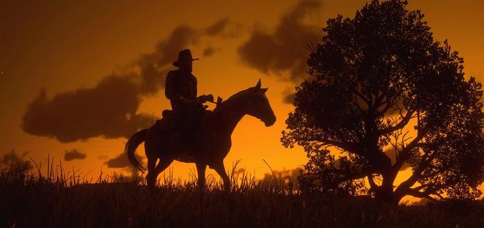 Новые виды легендарных животных и роль натуралиста — Red Dead Online получила крупное обновление