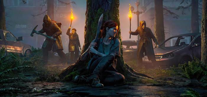 The Last of Us Part II: Кровавый шедевр о цикле насилия