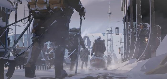 Дополнение On The Edge для Frostpunk выйдет 20 августа