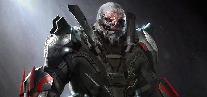 Нарративный директор Halo Infinite о критике: Мы вас услышали