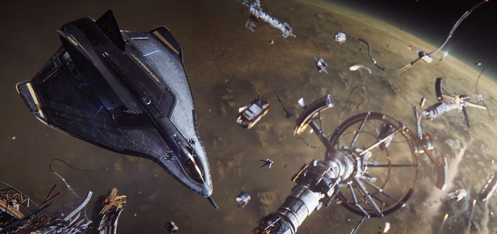 Cloud Imperium извинилась и готовит масштабную дорожную карту разработки Squadron 42