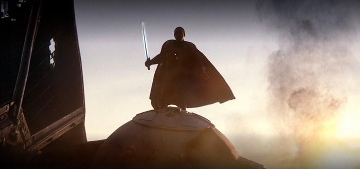 """Джанкарло Эспозито подтвердил, что второй сезон """"Мандалорца"""" расскажет, как Гидеон получил Тёмный меч"""