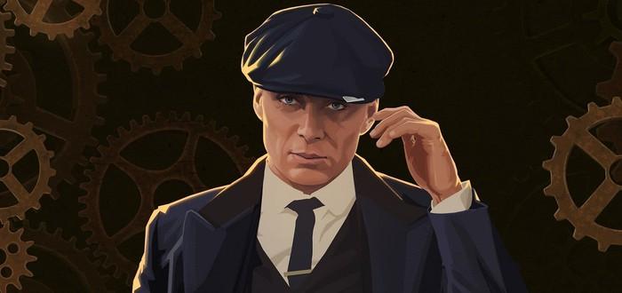 """Новый трейлер и геймплей Peaky Blinders: Mastermind — игры по """"Острым козырькам"""""""
